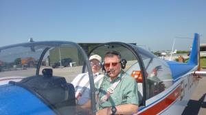 P1060378 Bob and Michael